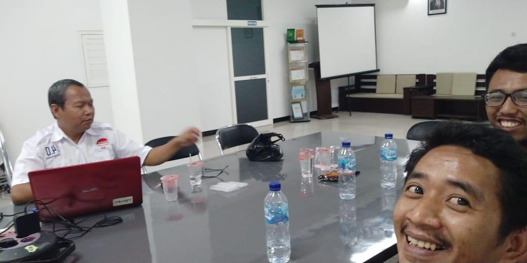 Implementasi di RSU dr Suyudi Lamongan